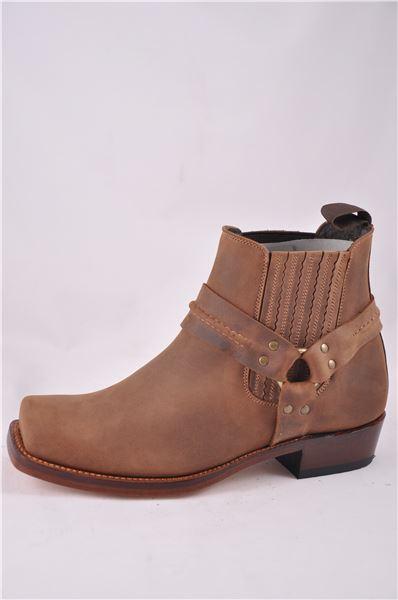Westernové boty Mayura - K423 8443cccacf