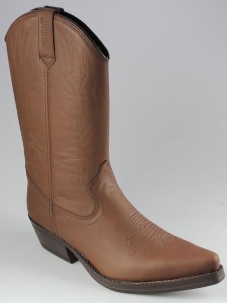 42dbcce1691 Westernové boty KENTUCKY JOE