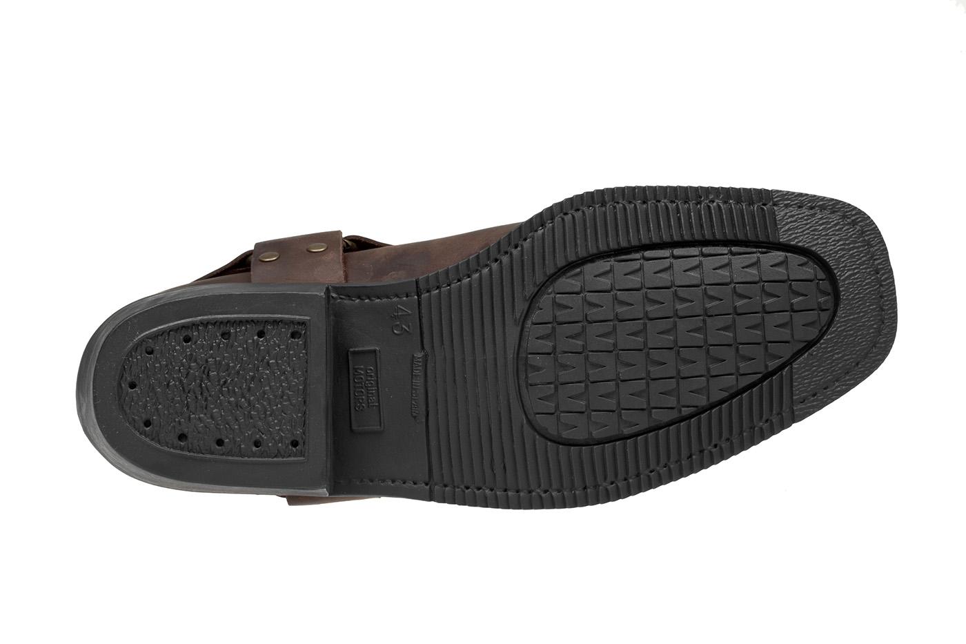 b4de5e79b46 Westernové boty JOHNNY BULLS